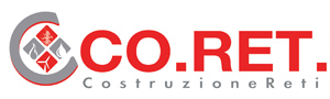 CORET logo completopic